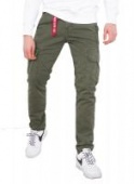 Штаны Agent Pants (Alpha Industries)