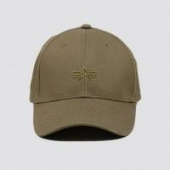 Кепка Embroidered Cap (Alpha Industries)
