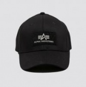 Кепка VLC II Logo Cap (Alpha Industries)