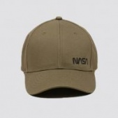 Кепка NASA II Cap (Alpha Industries)